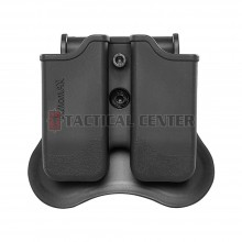AMOMAX AM-MP-P2 Double Magazine Pouch - Beretta