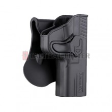 AMOMAX AM-MP9G2 Tactical Holster - S&W M&P 9