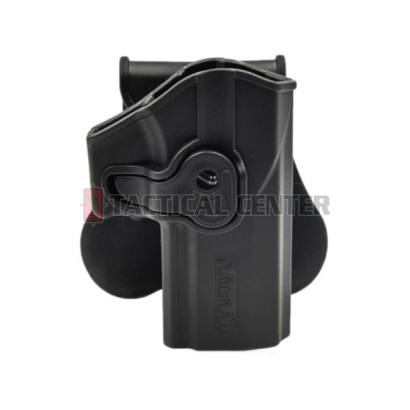 AMOMAX AM-P320 Tactical Holster - Sig Sauer P320 Carry