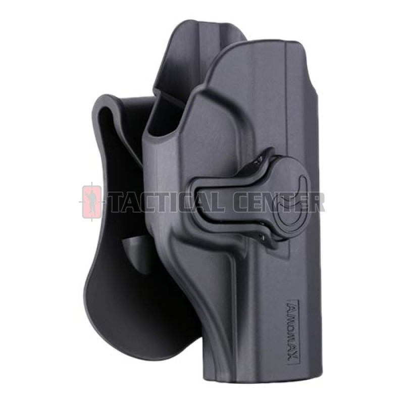 AMOMAX AM-P99G2 Tactical Holster - Walther P99 QA