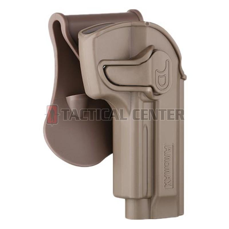 AMOMAX AM-T92G2 Tactical Holster - Beretta 92/92FS