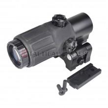 AIM-O ET Style G33 3X Magnifier