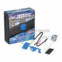 ARES EFCS-003 Electronic Firing Control System (Mid-Rear Wiring)