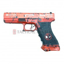 ASCEND DP17 Gas Blowback (Force Trigger)