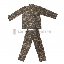 DRAGONPRO AU001B ACU Uniform Set