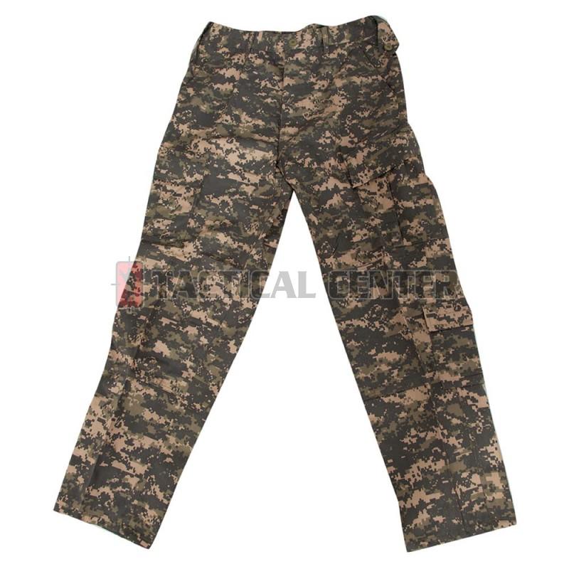 DRAGONPRO AU001B ACU Uniform Set