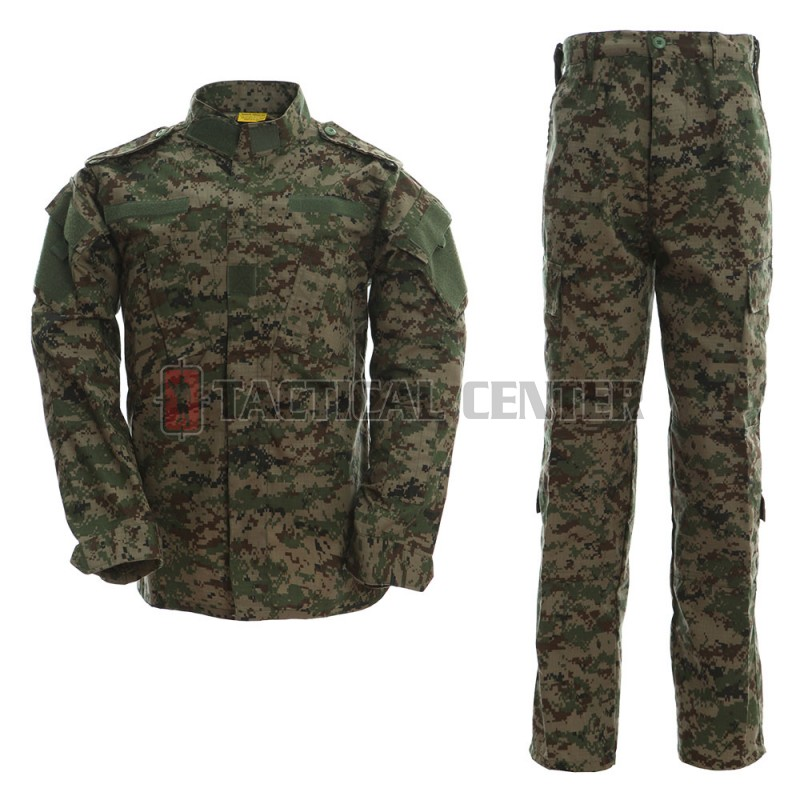DRAGONPRO AU001 ACU Uniform Set