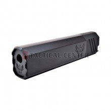 BIG DRAGON BD-0511S Silencer Short Version (14mm CCW)
