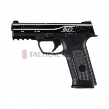 ICS BLE-001-SB Alpha Gas BlowBack Pistol