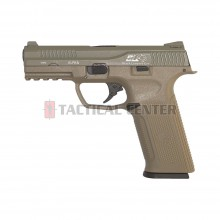 ICS BLE-001-ST Alpha Gas BlowBack Pistol