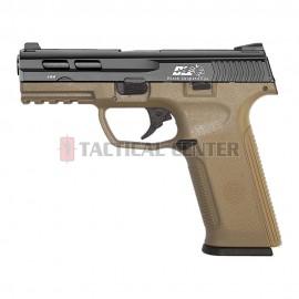 ICS BLE-006-SD3 XAE Gas BlowBack Pistol