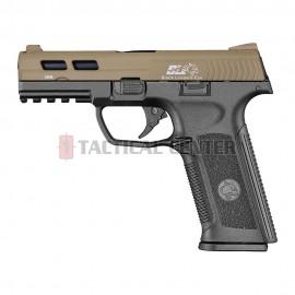 ICS BLE-006-SD4 XAE Gas BlowBack Pistol