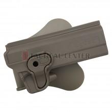 """CYTAC CY-1911 R-Defender Holster - Colt 1911 5"""""""