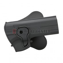 CYTAC CY-75P01SG2 R-Defender Holster Gen2 - CZ 75 SP-01 Shadow