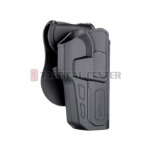 CYTAC CY-75P01SG3 R-Defender G3 Holster - CZ 75 SP-01 Shadow