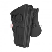 CYTAC CY-BHI R-Defender Holster - Browning Hi-Power 9mm