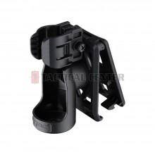 CYTAC CY-CN-FHB2 Flashlight Holder with Belt Clip