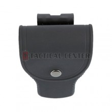 CYTAC CY-CUFP2 Universal Polymer Handcuff Pouch with Lid
