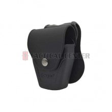 CYTAC CY-CUFP3 Handcuff Pouch with Lid