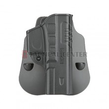 CYTAC CY-FG17 Fast Draw Holster - Glock 17/22/31 Gen 1,2,3,4