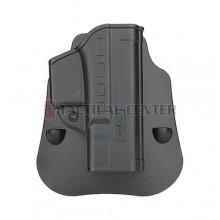 CYTAC CY-FG19 Fast Draw Holster - Glock 19/23/32 Gen 1,2,3,4