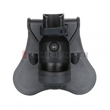 CYTAC CY-FH01 Flashlight Holster with Paddle