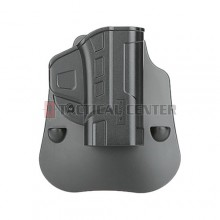 CYTAC CY-FMPS Fast Draw Holster - S&W M&P Shield