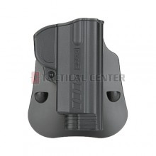 CYTAC CY-FTWP Fast Draw Holster - EAA Witness Polymer Full Size