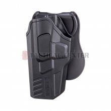CYTAC CY-G17G3L R-Defender G3 Holster - Glock 17/22/31 Left Handed
