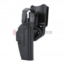 CYTAC CY-G17L3 Duty Holster Level III - Glock 17/22/31