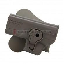 CYTAC CY-G19G2L R-Defender Holster Gen2 - Glock 19/23/32 Left Handed