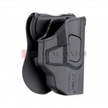 CYTAC CY-G42G3 R-Defender G3 Holster - Glock 42