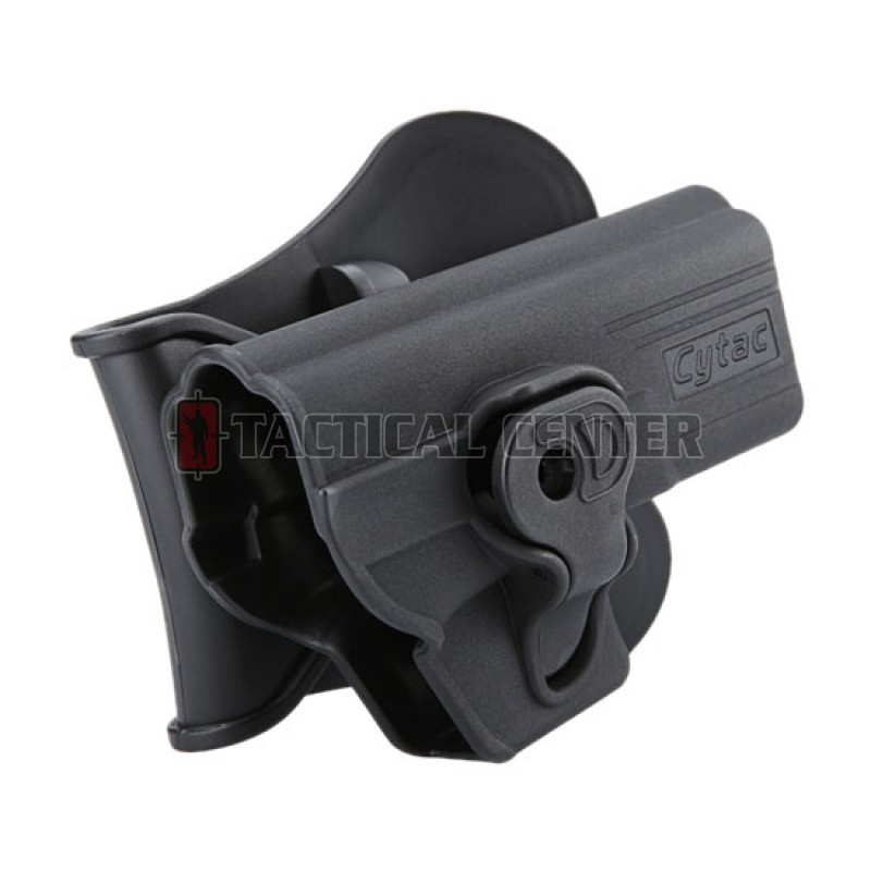 CYTAC CY-GAG R-Defender Holster - Glock Airsoft