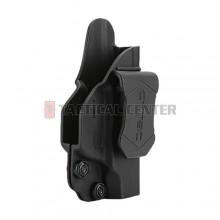CYTAC CY-IKT380 Inside Waistband Holster - Ruger LCP .380