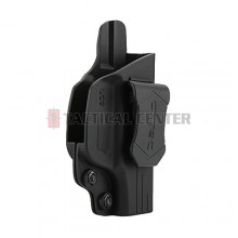 CYTAC CY-ILC9 I-Mini-Guard Holster - Ruger LC-380, Ruger LC-9
