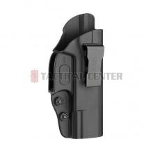 CYTAC CY-IT800G2 Inside Waistband Holster Gen2 - Taurus PT809/840/845