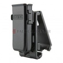CYTAC CY-MP-UB Single Universal Mag Pouch