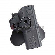 CYTAC CY-MP9 R-Defender Holster - S&W M&P 9