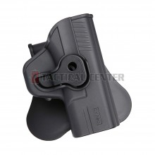 CYTAC CY-MPC R-Defender Holster - S&W M&P Compact