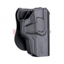 CYTAC CY-MPCG3 R-Defender G3 Holster - S&W M&P Compact