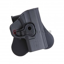 CYTAC CY-MPS R-Defender Holster - S&W M&P Shield