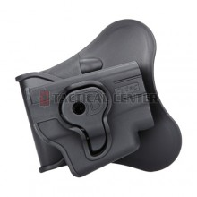 CYTAC CY-R380 R-Defender Holster - Ruger LCP .380 with Laser