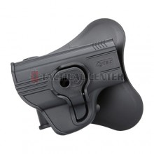 CYTAC CY-RLC9 R-Defender Holster - Ruger LC380/Ruger LC9
