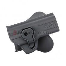 CYTAC CY-RSR9 R-Defender Holster - Ruger SR9