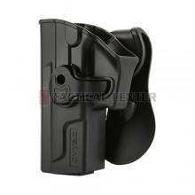 CYTAC CY-SP2022L R-Defender Holster - Sig Sauer SP2022 (Left Handed)