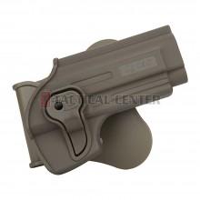 CYTAC CY-T92G2 R-Defender Holster Gen2 - Beretta 92/92FS