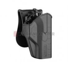 CYTAC CY-TQAPX T-ThumbSmart Holster - Beretta APX