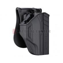 CYTAC CY-TQG42 T-ThumbSmart Holster - Glock 42