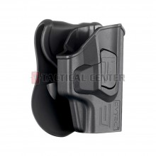 CYTAC CY-XDSG3 R-Defender G3 Holster - Springfield Springfield XDS