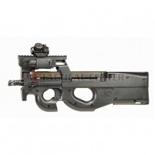 FN HERSTAL P90 Tactical Ultra Grade King Arms